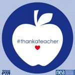 National Teacher Day May 3rd 2016!!!