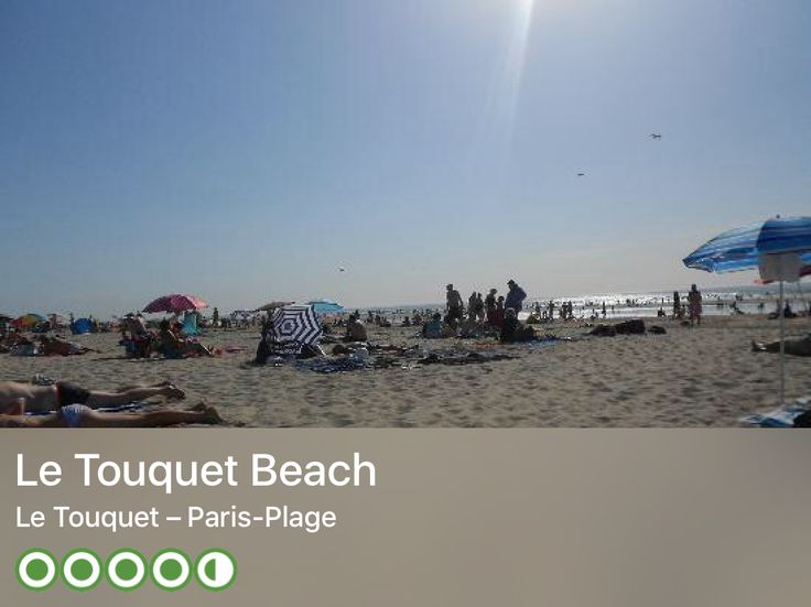 Elegant Le Touquet Beach (Le Touquet   Paris Plage)   All You Need To Know Before  You Go (with Photos)   TripAdvisor