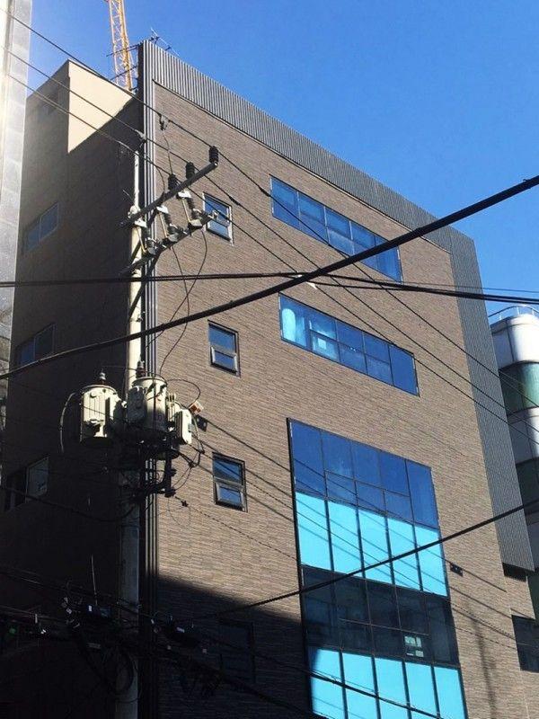 #facade #exterior