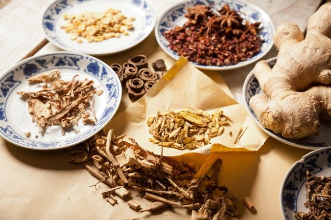 Acupuncture and Chinese Herbs for Menopause - Underground Health