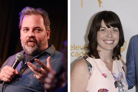 Megan Ganz on Dan Harmons Apology: I Felt Vindicated