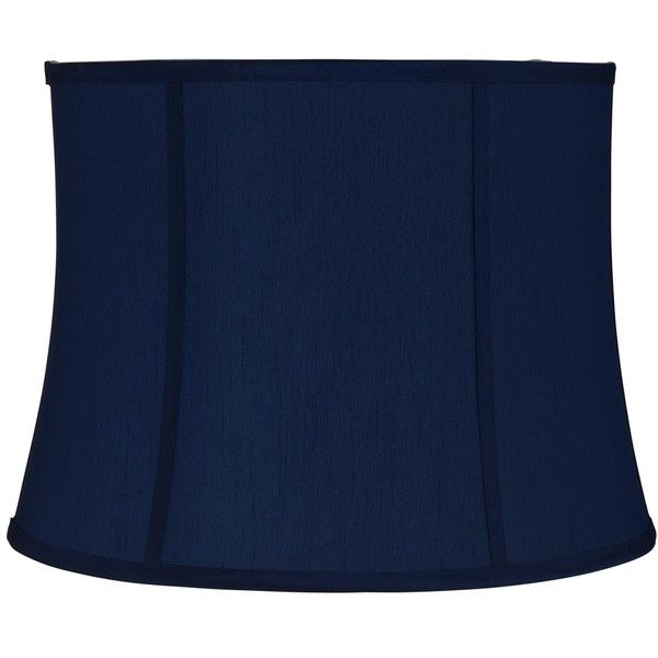 Charming Ideas Better Homes And Gardens Lamp Shades. Navy Blue Morrell Drum Lamp Shade 14x16x12  Spider 40 liked on Polyvore featuring home lighting blue navy lamp shade light Best 25 ideas Pinterest