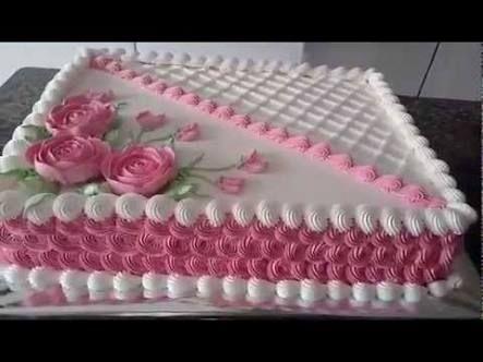 decorando bolos com bicos - Google Search