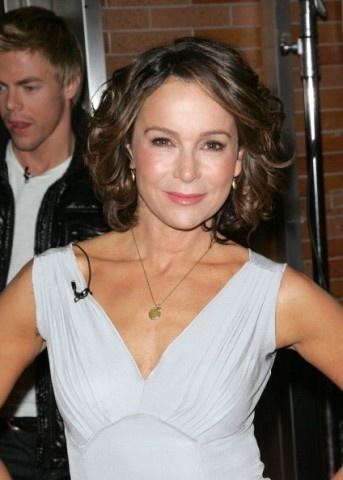 Jennifer Grey - Beautiful and Fit at 50