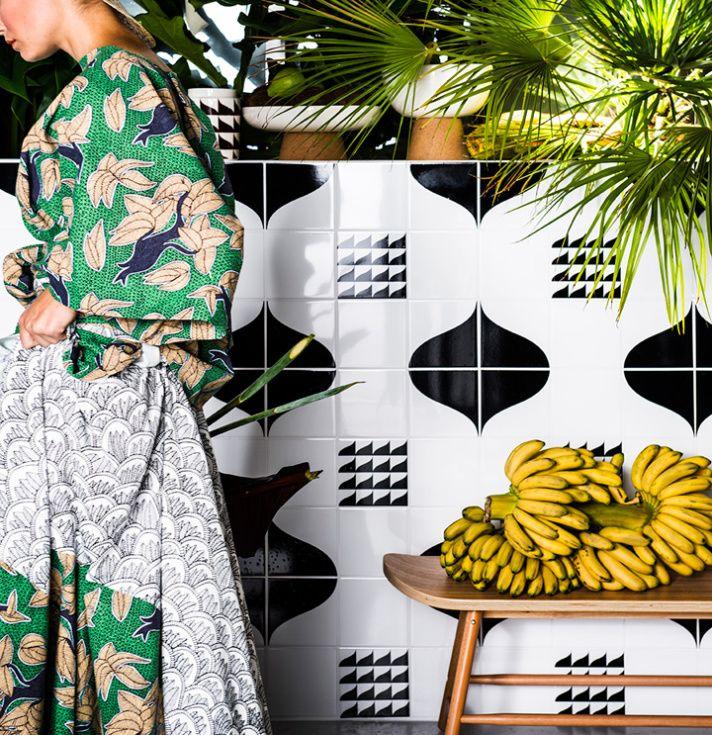 Ikea Tillfälle Kollektion I love these garments