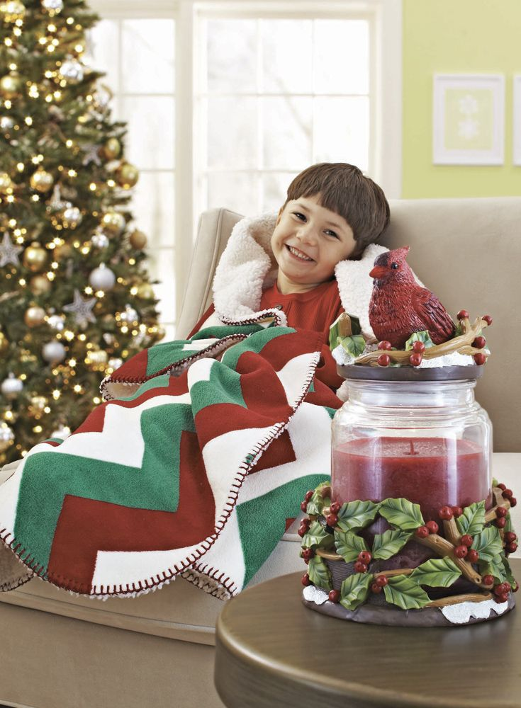 17 Best Images About Home D Cor For The Holidays On