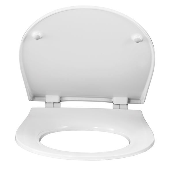 Fabulous Pressalit Objecta Pro Toilet Seat A Well Designed Seat For Machost Co Dining Chair Design Ideas Machostcouk