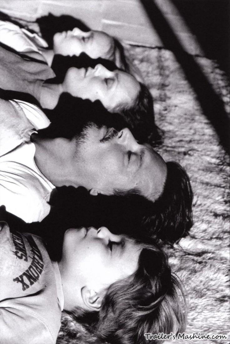 Vanessa Paradis, Johnny, Jack & Lilly-Rose Depp