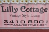 Specialising in 'vintage style living' Lilly Cottage is full to the brim with all the things that make a house a home. 31 Benabrow Avenue, Bribie Island.