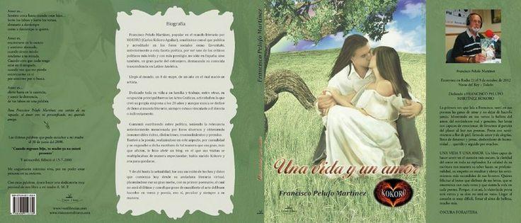 Hoy autor invitado en Just Olga...Blog de Olga Nuñez Miret http://olganm.wordpress.com/2014/01/17/autor-invitado-francisco-pelufo-martinez-kokoro/