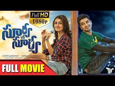 Surya Vs Surya Telugu Latest 2016 Full Length Movie   Nikhil Siddharth, Tridha Choudhury - (More info on: http://LIFEWAYSVILLAGE.COM/movie/surya-vs-surya-telugu-latest-2016-full-length-movie-nikhil-siddharth-tridha-choudhury/)