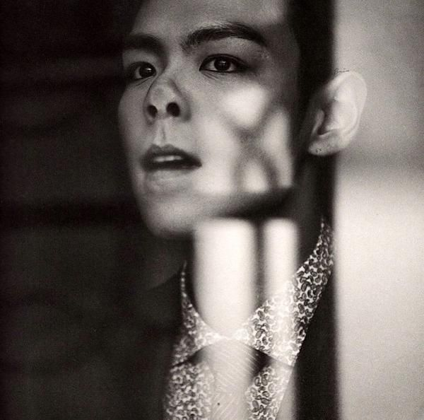 """T.O.P's IG Update: """"Explosive update, This is all for today End Bye~"""""""