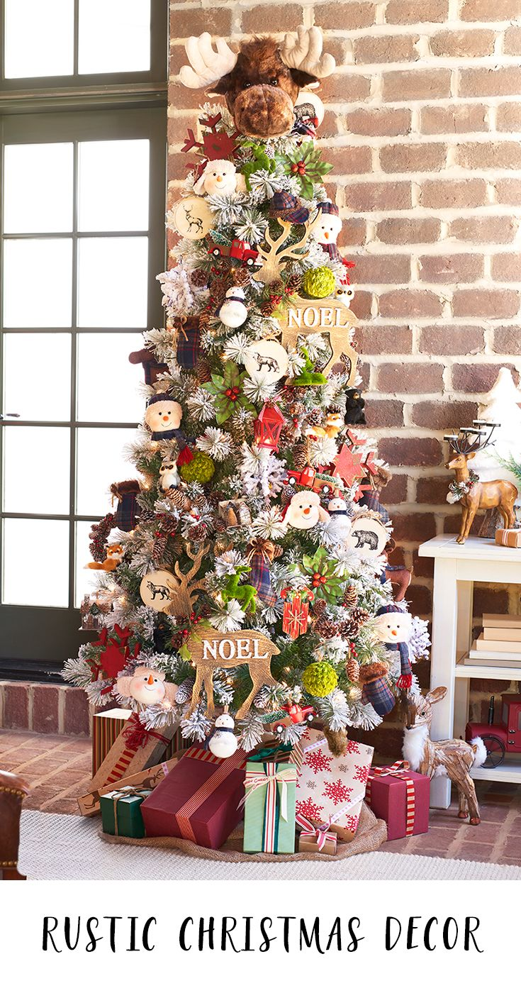 When it comes to decorating the tree, the more ornaments the merrier. Featured product includes: Trim-A-Tree ornaments. Celebrate the season with Kohl's.