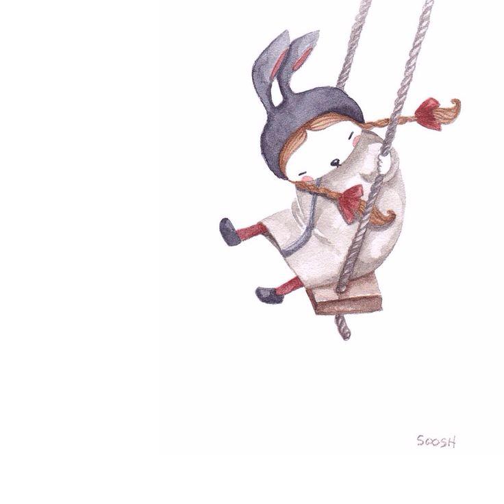 • swings •