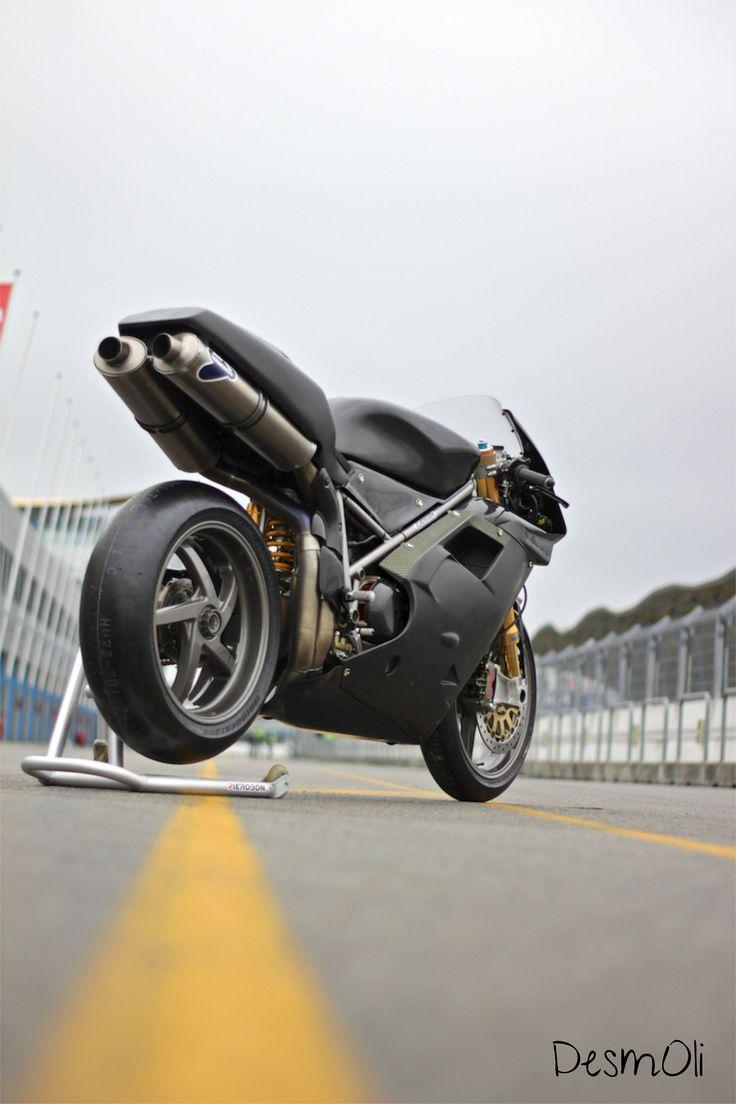 Ducati 996 Factory '99 | Flickr - Photo Sharing!