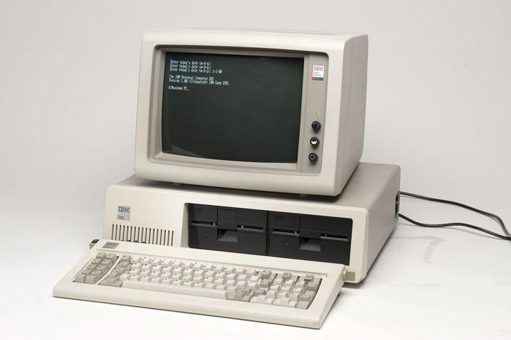 IBM PC XT Series (1983) | Criação de Sites | Construção de Sites | Web Design | SEO | Portugal | Algarve |  http://www.novaimagem.co.pt