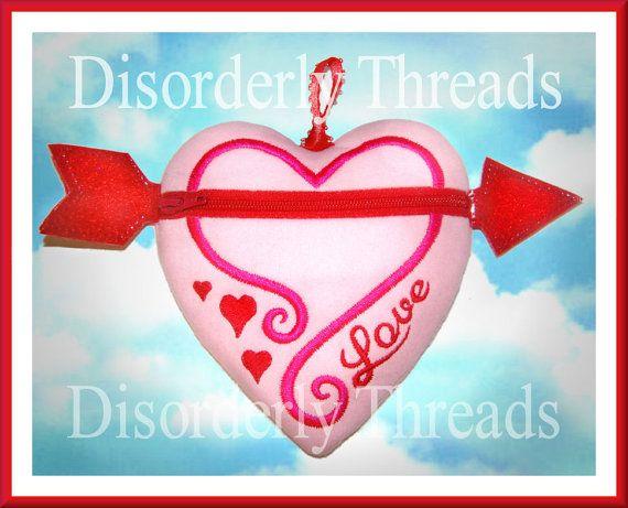 The 25+ best Heart with arrow ideas on Pinterest | Hexagon logo, I ...