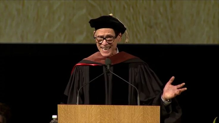 John Waters Commencement Address - RISD 2015 on Vimeo