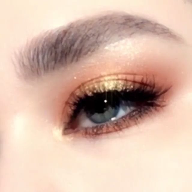 Sunset Eye Makeup Tutorial