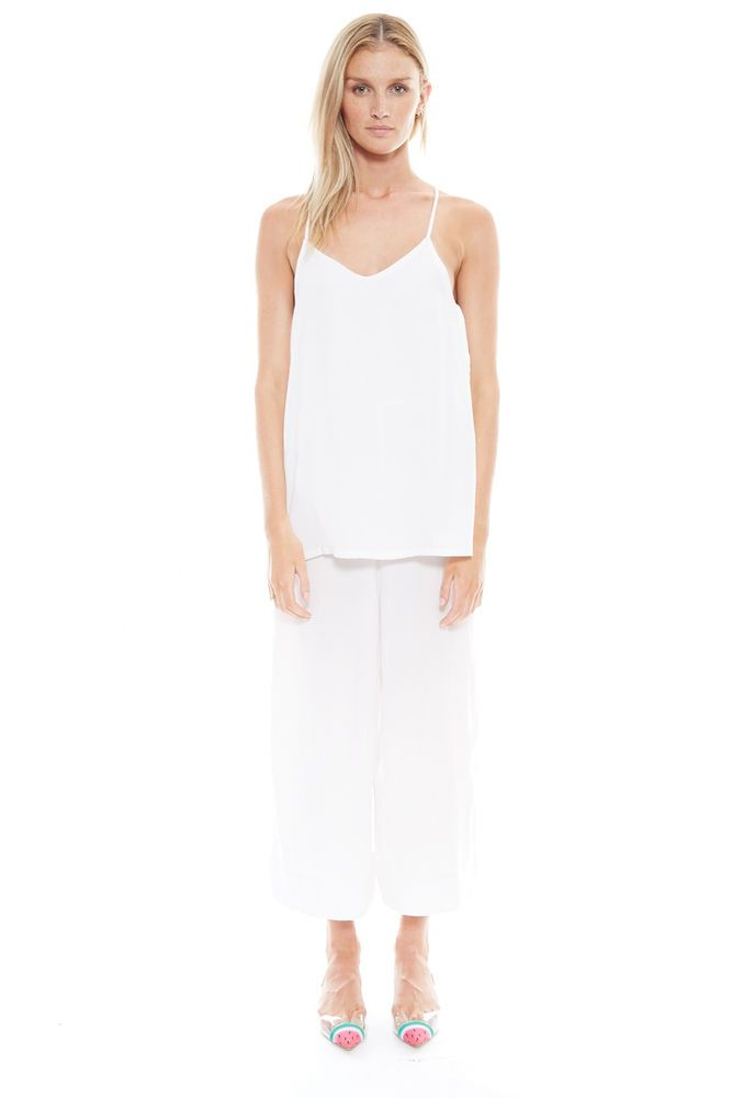 4accb36a2eb Marurie Eve Gia Blanc Jumpsuit white Ladies UK 10 Box14 70 A  fashion   clothing  shoes  accessories  womensclothing  jumpsuitsrompers (ebay link)