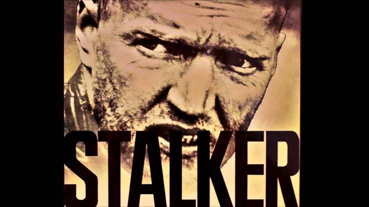 Stalker - Train music - 1 hour