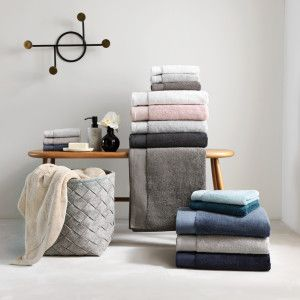 Luxury Retreat Towel Co-ordinates