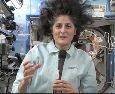 NASA and the European Space Agency have tested out a prototype system that may one day help enable Internet-like communications between Earth and robots on another planet. Astronaut Sunita Williams, commander of the International Space Station's current Expedition 33 mission, used NASA's experimental Disruption Tolerant Networking (DTN) protocol to drive a small LEGO robot at the European Space