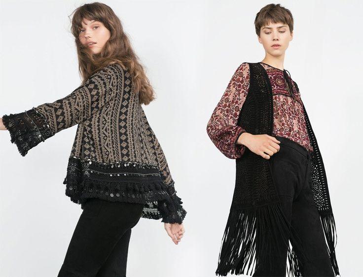 Zara 2015 Sonbahar Kış Koleksiyonu - 70'ler Modası http://www.yesiltopuklar.com/2015-sonbaharinda-70ler-etkisi.html