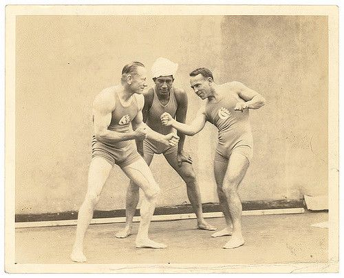 """Sir Francis (""""Frank"""") Joseph Edmund Beaurepaire (13 May 1891 – 29 May 1956) was an Australian distance freestyle swimmer from the 1900s to the 1920s, who won three silver and three bronze medals, from the 1908 Summer Olympics in London to the 1924 Summer Olympics in Paris, setting 15 world records.  Duke Paoa Kahinu Mokoe Hulikohola Kahanamoku (August 24, 1890 – January 22, 1968), Hawaiian, is generally regarded as the person who popularized the modern sport of surfing. He was a tri..."""