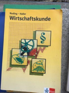 Schulbücher zu verschenken,Ausbildung Bäckereifachverkäuferin Lehrbücher in Nordrhein-Westfalen - Hückelhoven
