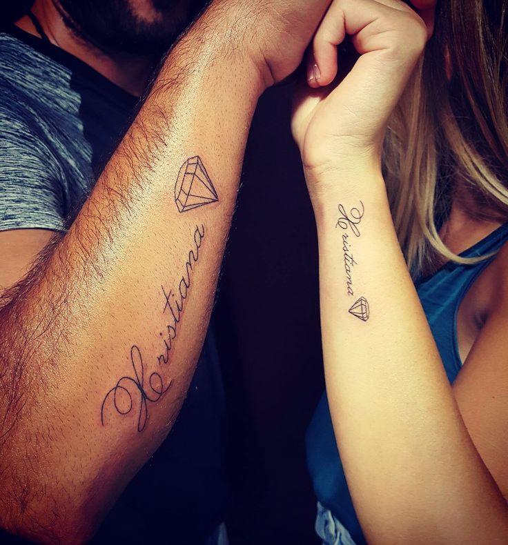 #tattoo #diamond #Xristiana
