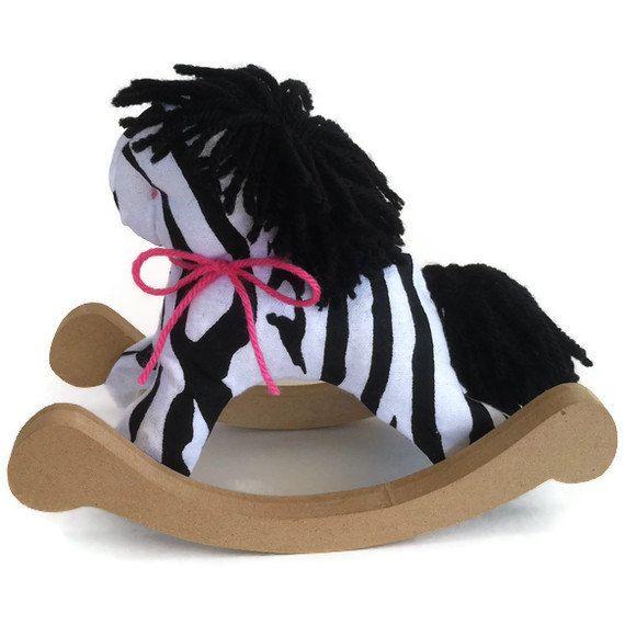 Zebra Baby Shower Centerpiece -  $20.00, via Etsy. #PampersPinParty
