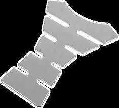 Tank Pad - Transparent - Gear Gremlin Motorcycle Accessories $15.99 (Click on image for item details or to purchase online)