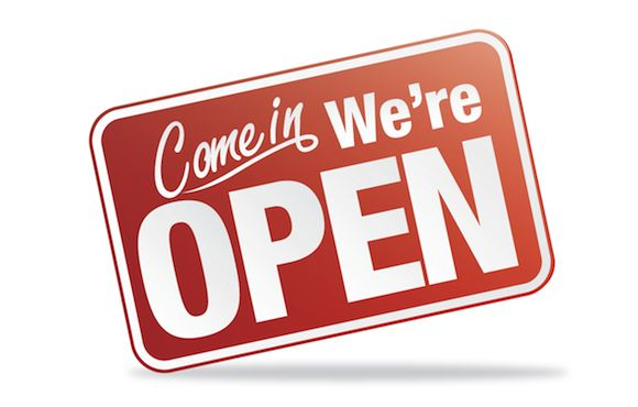 Planning to be #productive this #ColumbusDay #Weekend? #MidAmericaTile will be open today, tomorrow (Saturday), and Monday of the holiday weekend, so you'll have access to your #flooring industry resource!