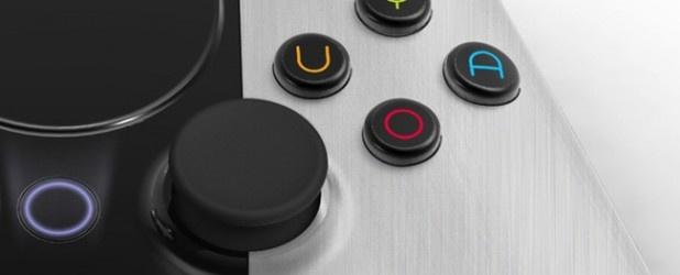 Konsola do gier OUYA oparta na Androidzie wywołała swego czasu ogromny szum w internecie. http://www.spidersweb.pl/2013/02/konsola-do-gier-ouya.html