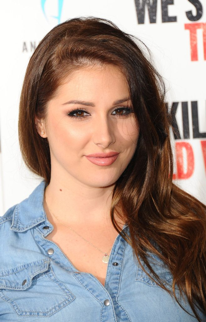 Lucy Pinder Photos Photos - 'We Still Kill the Old Way' Photo Call - Zimbio