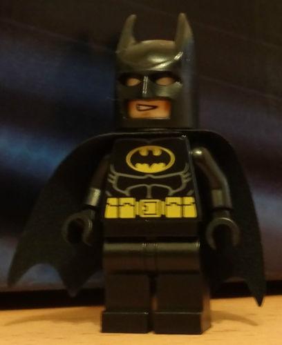 batman lego figure products i love pinterest lego. Black Bedroom Furniture Sets. Home Design Ideas