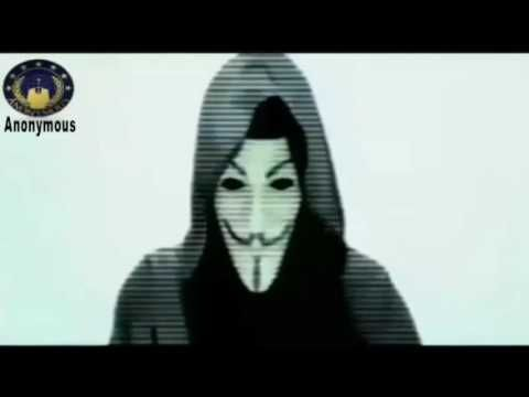 Anonymous - The real reason why the Malaysian Airline MH 370 disappeared...