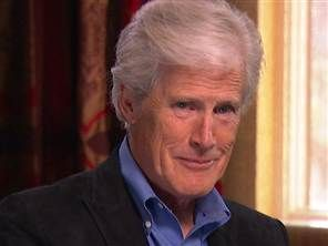 """If I ever get murdered I want Keith Morrison to report it on Dateline--""""Or DID she?"""""""