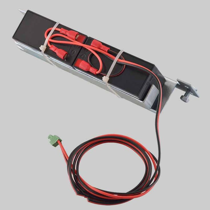 ES200 rechargeable battery pack  ES200 backup battery pack  Automatic door backup battery, automatic door accessories and spare parts, works with Dorma ES200, automatic door repair service.
