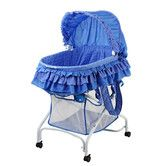 Found it at Wayfair - 2 in 1 Bassinet to Cradle