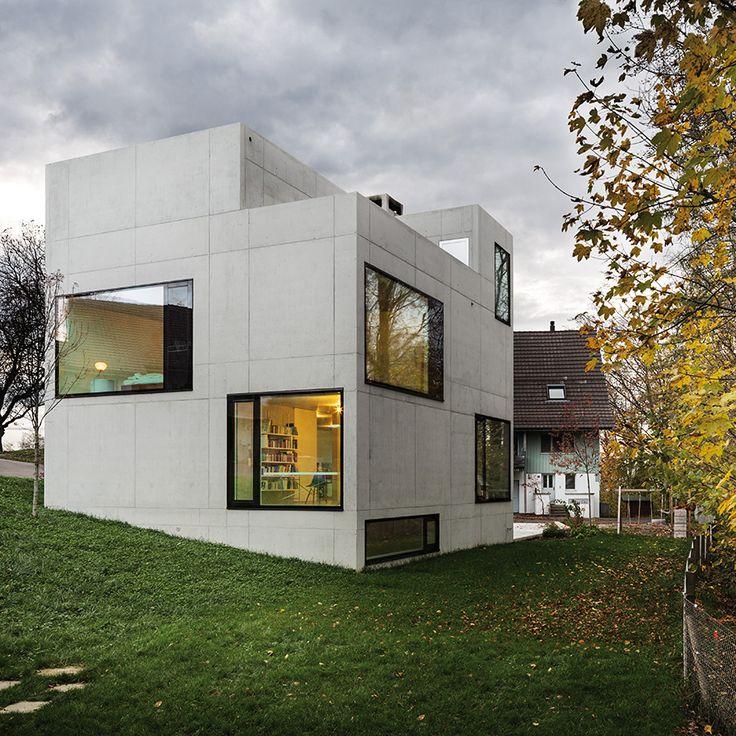 907 best Architektur images on Pinterest Contemporary