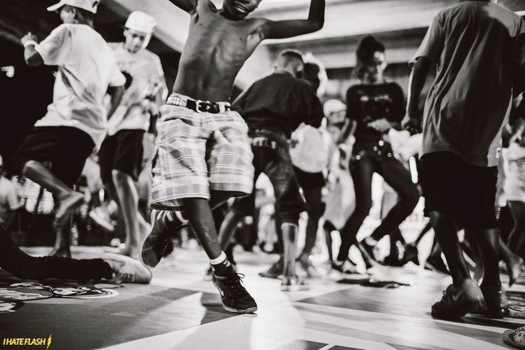 Batalha do Passinho #funk #rio