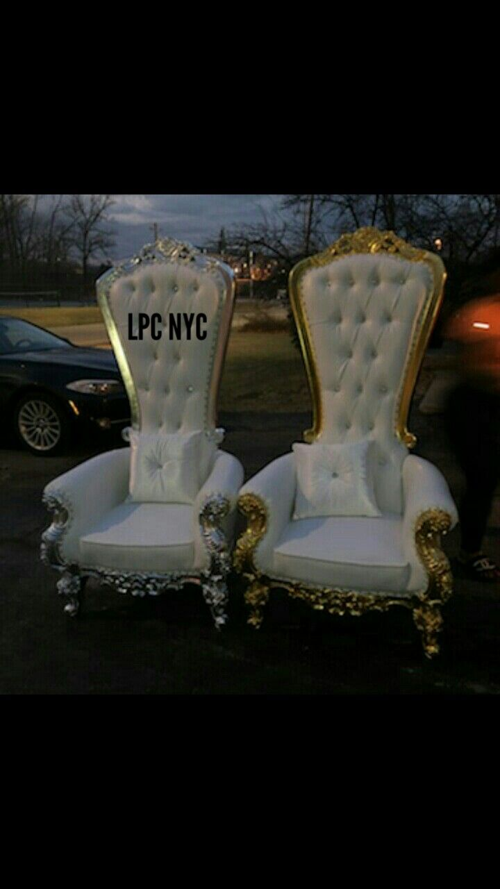 Pin By Luxurious Party Chairs Nyc Ren On Luxurious Party Rentals Decor Party Chairs Rental Decorating Throne Chair