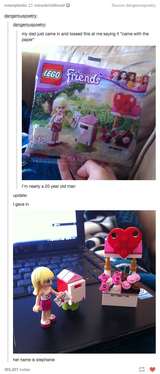 Just 21 Pretty Damn Funny Tumblr Posts