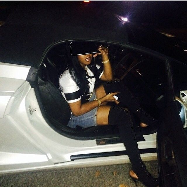 Remy Ma Released From Jail
