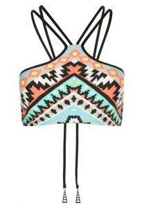 Bade- & Surfmode günstig kaufen   Seafolly KASBAH BikiniTop nectarine für Damen   09337611379135