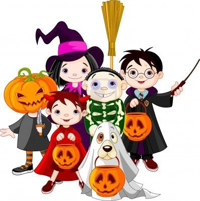 Image result for halloween fun party library