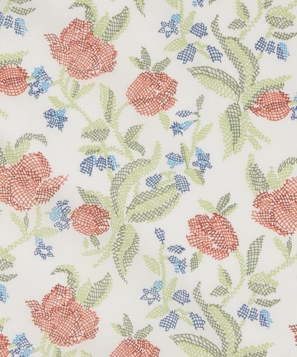 Celia Tana Lawn Cotton | Liberty Fabric: English Creatives