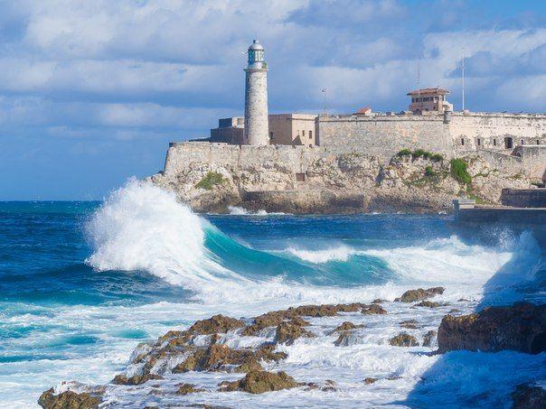 Настоящая Куба